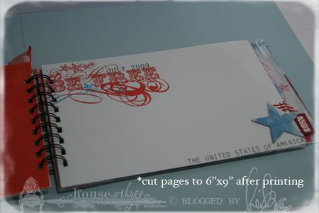 Befree page