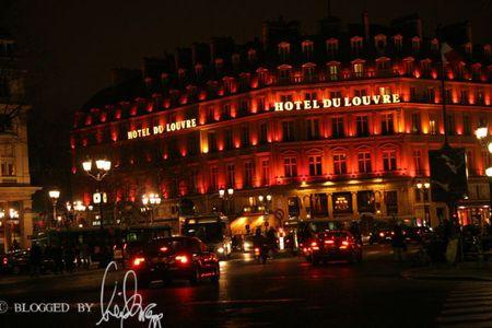 Hotellouve