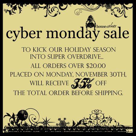 Cybermondaysale