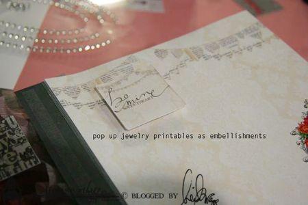 Jewelryembellishment