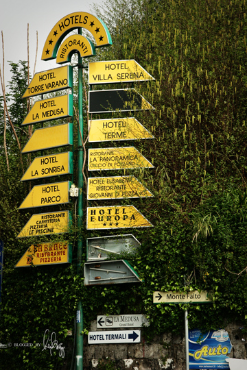 Hotelsigns