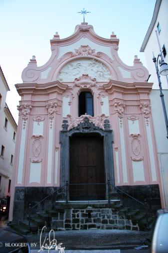 Pinkchurch