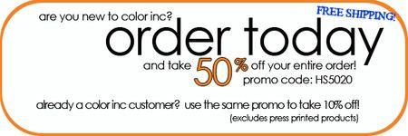 Order Today Banner Heidi Swapp Blog