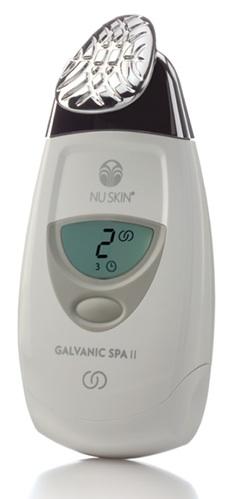 Galvanic