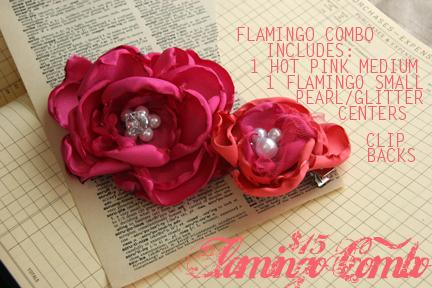 FLAMINGO COMBO