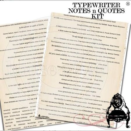 Typewritier