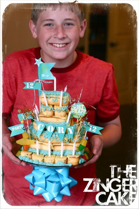 Cory&cake