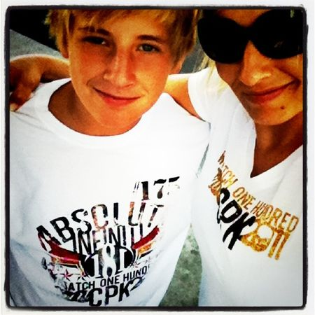 Cory&i