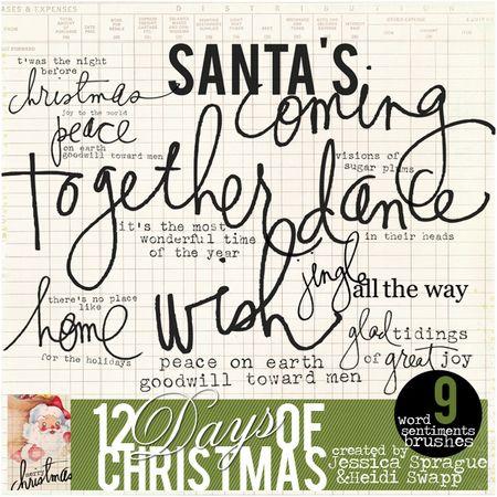 JS-HKSchristmas sentiments