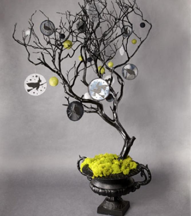 Minitree