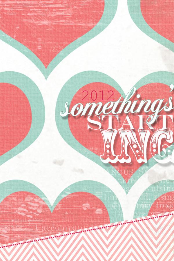 Somethingstarting