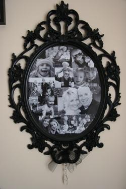 Ornate_ikea_frame