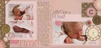 Precioustime